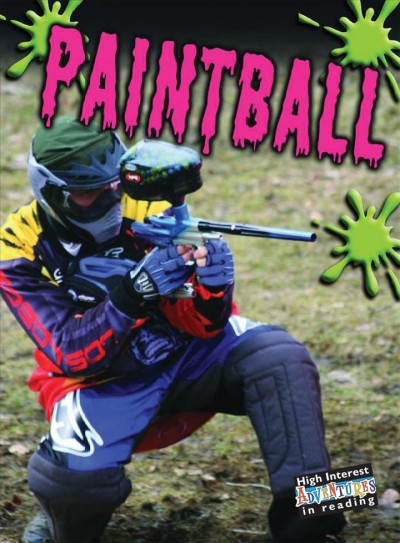 history safety and rules of paintball