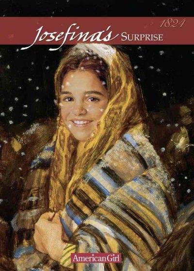 Josefinas Surprise A Christmas Story Roanoke Public Library