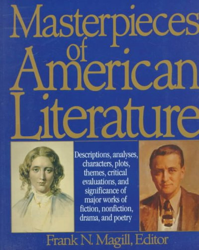 american literature analysis In future debates, it will be indispensible for understanding american literature as a resource of cultural analysis and national self-critique --winfried fluck, co-editor of re-framing the transnational turn in american studies.
