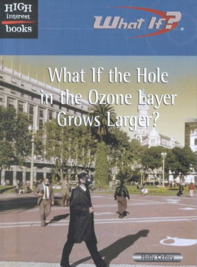 an introduction to the issue of the ozone layer