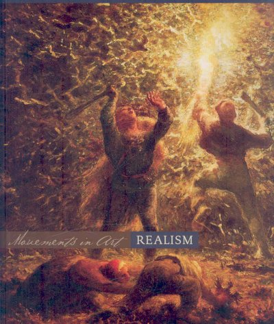 essays on realism art Essays and criticism on realism - realism realism - essay in russia turgenev and tolstoy were bringing the art of the novel to the state where it was.
