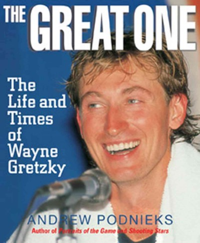an introduction to the life of wayne gretzky