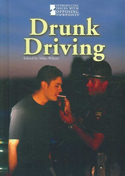 an introduction to the issue of drunk driving
