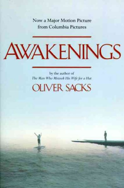 oliver sacks awakening Oliver sacks in general is a goldmine to anyone even remotely interested in how the brain works this is probably his least accessible book, but very educational for both migraine patients and those around them.