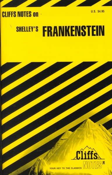frankenstein notes