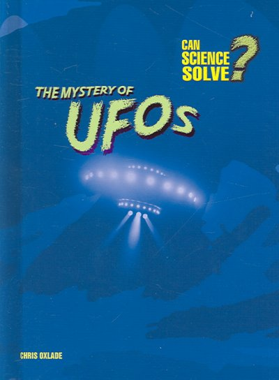 an introduction to the history of unidentified flying objects ufos