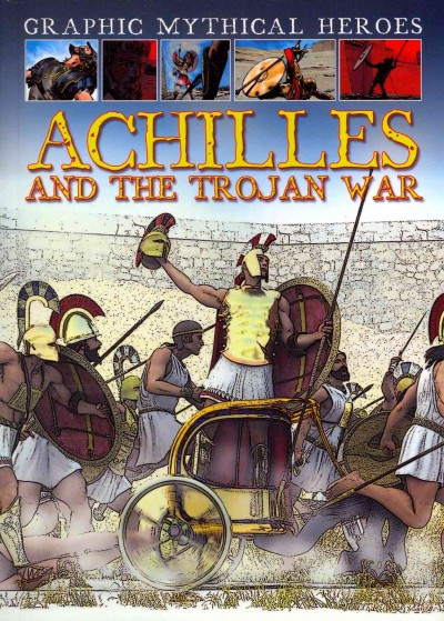 a question on the trojan war and the mythological aspects of it