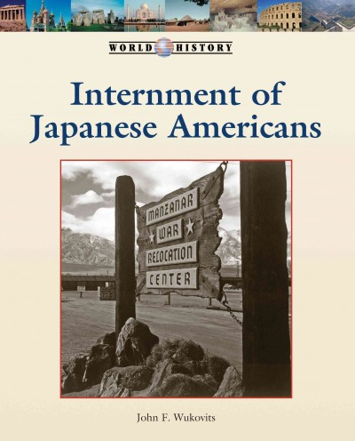 japanese americans internment