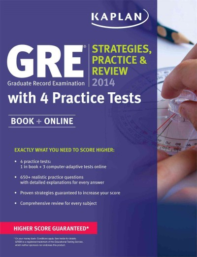 gre essay strategy