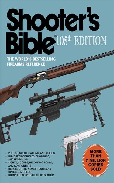 bible 105