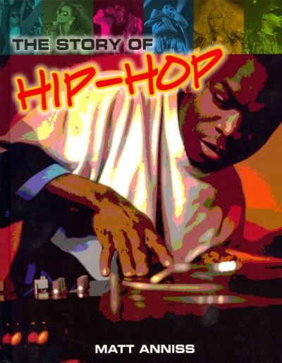 the origins of hip hop