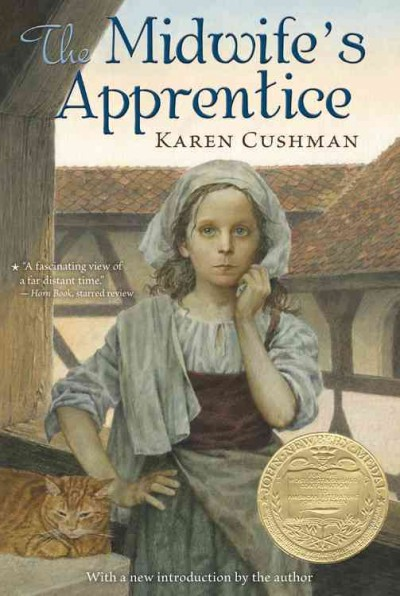 the midwifes apprentice Cushman, karen 1995 the midwife's apprentice new york: clarion books isbn: 9780395692295  summary:the midwife's apprentice is a historical fiction about a young, abandoned, poverty-stricken girl who finds herself apprenticed to a harsh midwife after the midwife, jane sharp, finds her.
