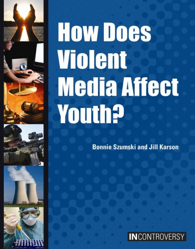 media violence effects on youth