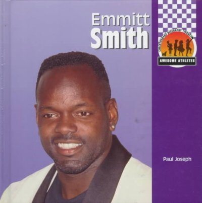a biography of emmitt smith Patricia pat annette smith (née southall) (born 1971) is an american founder and spokesperson of treasure you and the wife of former dallas cowboys running back and pro football hall of famer emmitt smith.