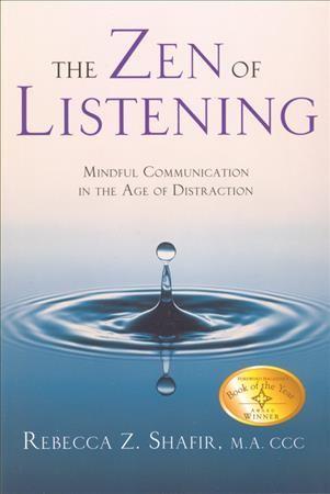 listening journey essay