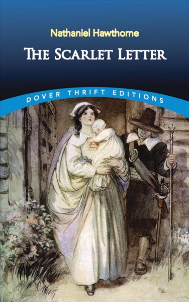 the themes of guilt and adultery in the scarlet letter by hawthorne