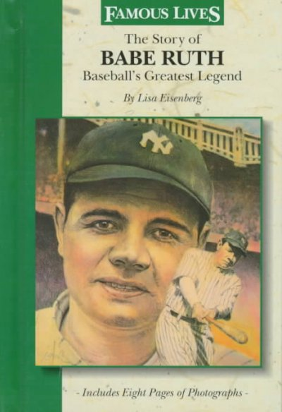 the life and early career of babe ruth Quality autographs sponsor(s) this page we sell vintage sports autographs visit our website to see an authentic babe ruth signature and so much more a history of the sports reference sponsorship system.