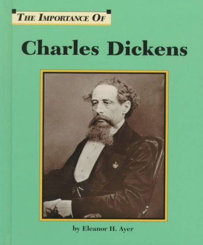 the life and work of charles dickens Free coursework on the life and works of charles dickens from essayukcom, the uk essays company for essay, dissertation and coursework writing.