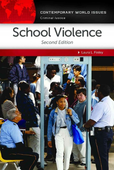 the problem of crime and violence in american schools The recent school shooting rampage in ohio has once again focused national attention on the issue of student violence but experts say such high-profile incidents overshadow an important trend: overall, violent crime in us schools has fallen significantly since the early 1990s.