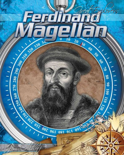 a biography of ferdinand magellan a portuguese explorer and organizer of the castilian expedition to