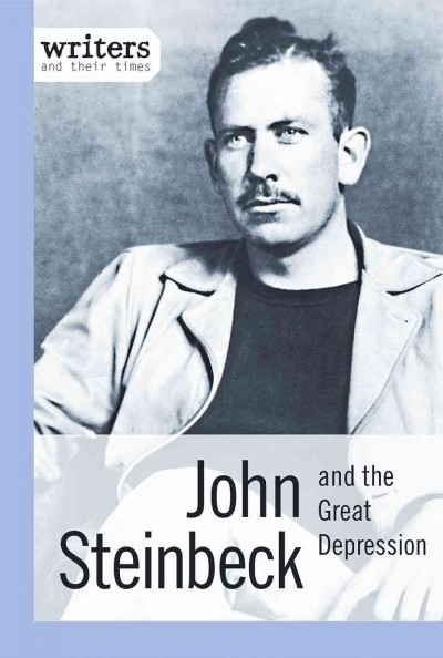 john steinbeck the greatest writer of the american depression John steinbeck was an american novelist, short story writer, and journalist who is best known for his depression-era novel, the grapes of.