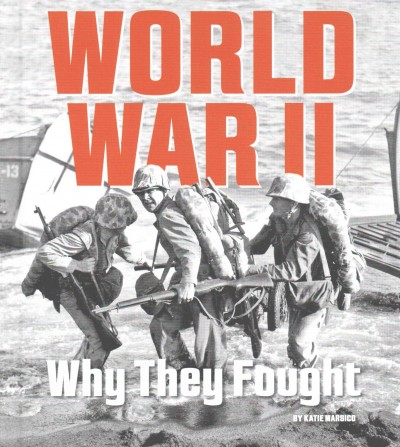 why world war ii was a It belonged to everyone one of the war's great emotional appeals, i think, is this emphasis on communal responsibility, obligation and reward (unsurprisingly, there are many exceptions to this, the most conspicuous being the continued segregation, even in fighting units, of african americans) it's why we love world war ii.