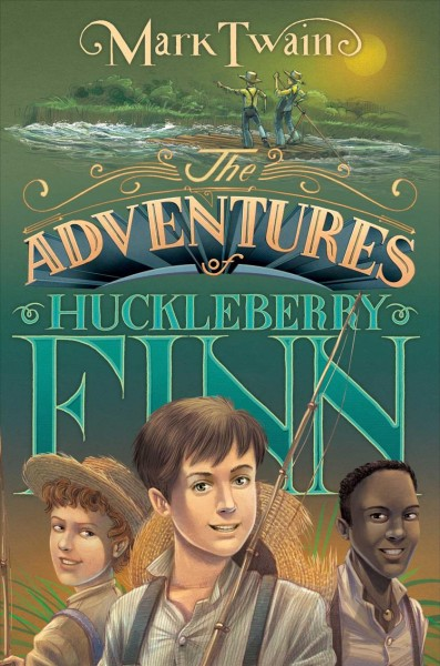a comparison of adventures of huckleberry finn by mark twain and catcher in the rye by jd salinger i A comparison of jd salinger's catcher in the rye and mark twain's huckleberry finn pages 4 the adventures of huckleberry finn, mark twain, j d salinger, a.