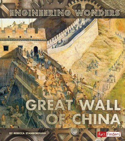 engineering structure of the great wall One of the greatest man-made structures of our existence to survive through the ages is the great wall of china great wall of china: structure engineering.
