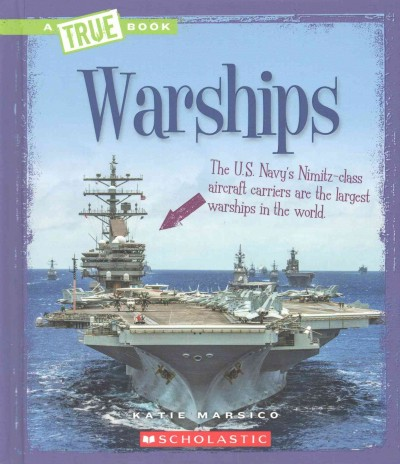 Warships (Topic) - Mitchell Community Public Library