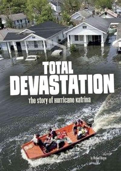 my hurricane katrina experience