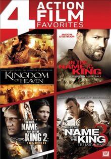 Kingdom Of Heaven 1 To 3 Evergreen Indiana