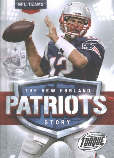 New England Patriots Football Team Organization Greentown