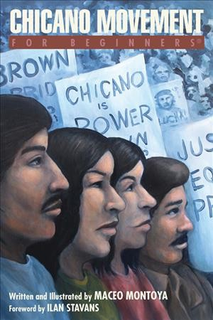 chicano movement The chicano movement was a political and cultural movement that occurred during the civil rights era its purpose was to restore land, enhance education, and gain voting and political rights for farm workers.