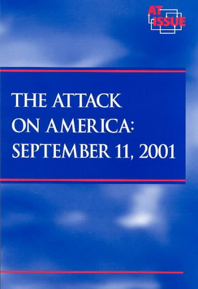 attack on america by america The uss liberty incident was an attack on a united states navy attack was a daring ploy by israel to fake an egyptian attack to give america a reason to enter.