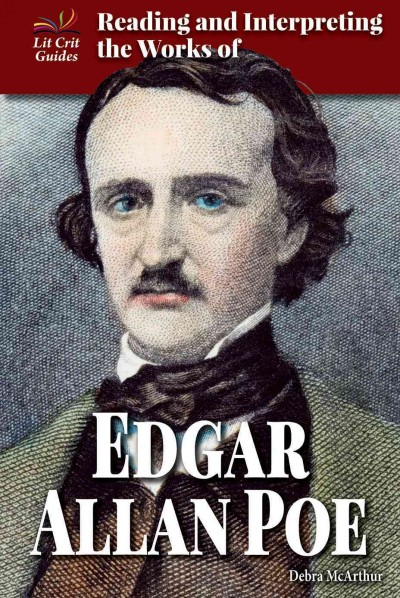 a review of the life and works of edgar allan poe