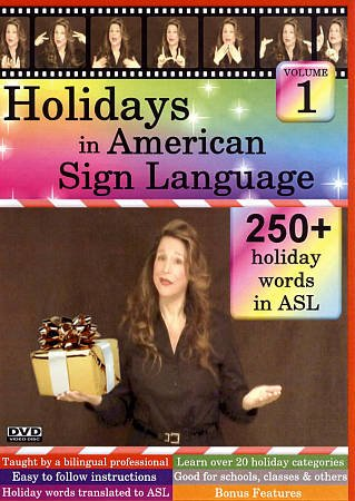 American Sign Language (Topic) - Tyson Library