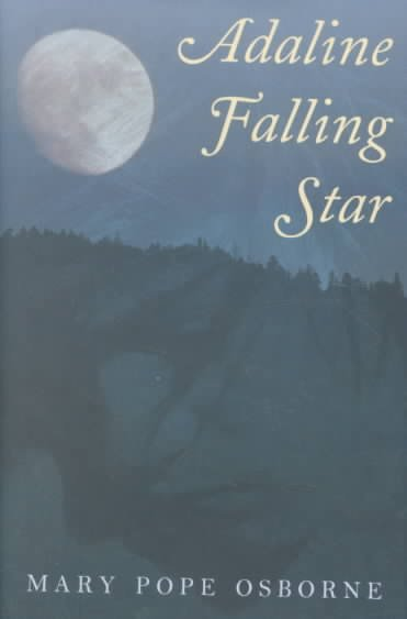 fight against violence and bullying in the story adaline falling star by mary pope osborne