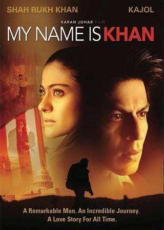 a comparison of my name is khan and mother india