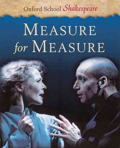 shakespeares measure for measure essay Shakespeare essay 809 words - 4 pages william shakespeare wrote his play 'macbeth' for king james i of england and ireland and vi of scotland shakespeare used macbeth as an excuse to commend the king's long descent back to his supposed ancestor, banquo.