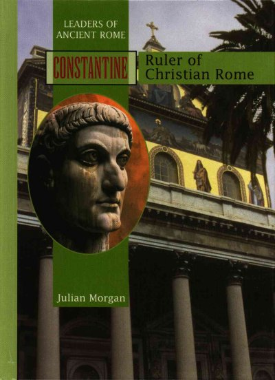 the life and reign of constantine How did the reign of constantine affect christianity (rome) after having nonchalantly killed christians his whole life constantine is mostly.