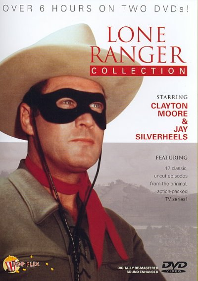 Lone Ranger Collection Evergreen Indiana