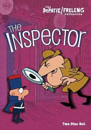 The Inspector - Evergreen Indiana