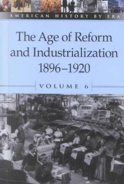 age of reform in america