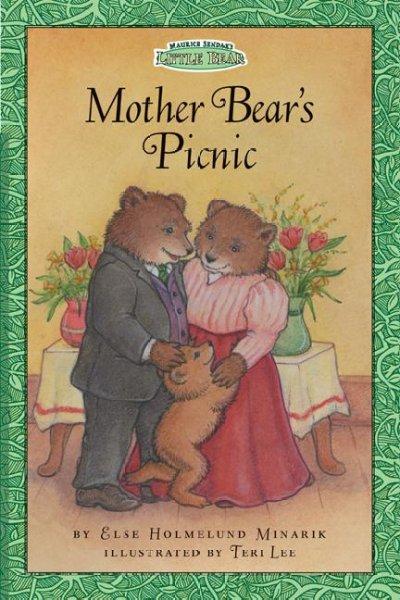 the style of maurice sendaks work in his little bear series