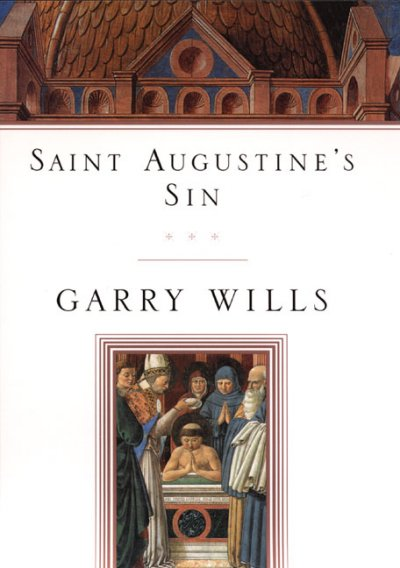 an analysis of the two broad categories of import of books 1 9 of confessions by st augustine The confessions of saint augustine is considered one of the greatest christian classics of all time he has published widely in early church theology and broader catholic issues, most recently the annotated confessions of saint augustine, and the one christ: st augustine's theology of.