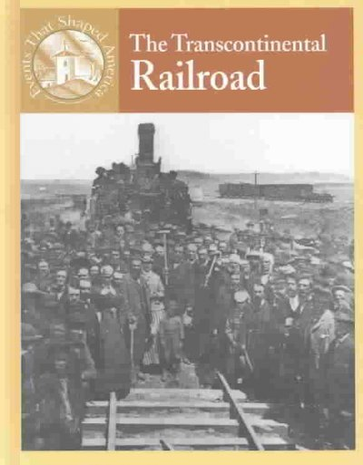 american railroad research papers Welcome to one of the world's foremost railroad research collections and to the iron rail left the largest paper trail of american railroad.