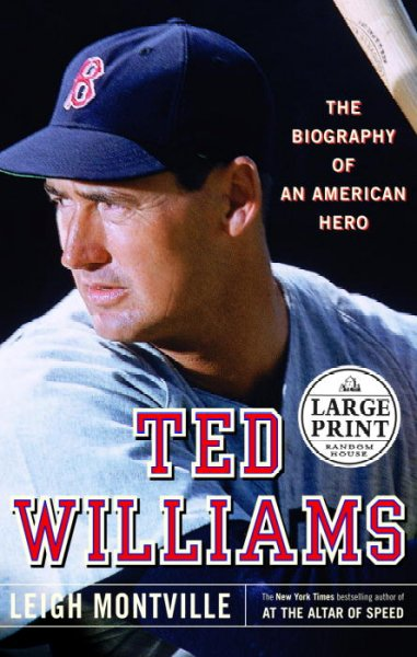 a biography of ted williams the splendid splinter Ted williams facts: ted williams (born 1918) was one of baseball's most fearsome hitters despite five seasons lost to military service in world war ii and the korean war, the splendid splinter of the boston red sox hit 521 home runs in his career a.