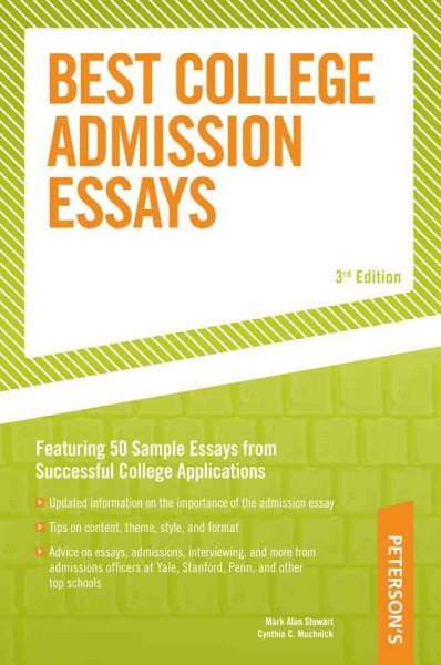 good themes for college essays