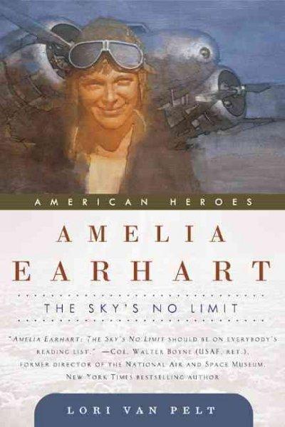 amelia earhart biography essay