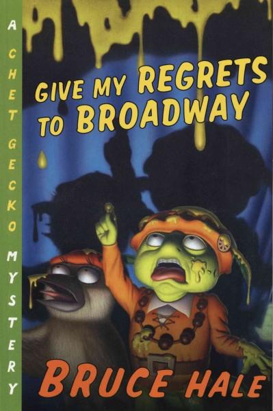 my regrets